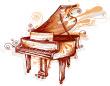 Piano Anne